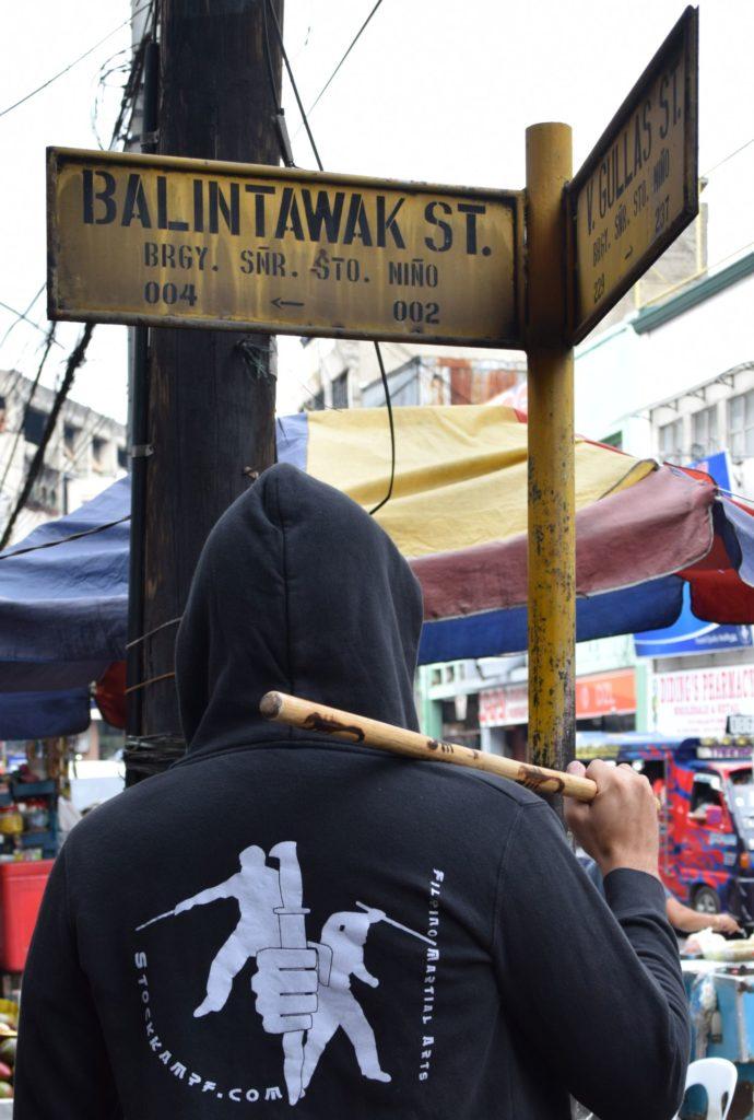 Cebu City - Balintawak Street